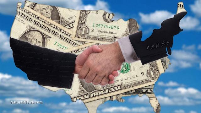 Handshake-Over-Money-America